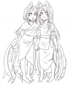 Sophie&Sylphie
