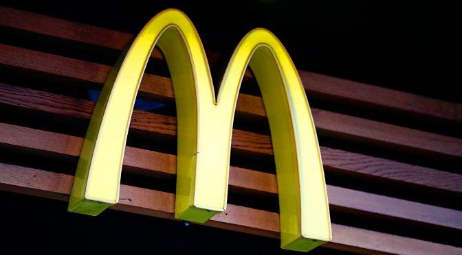 McSabbath's