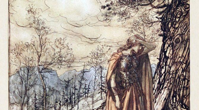 The Four Loves of Sigrún Svanhvít