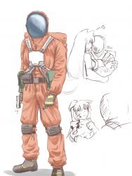 monster - STALKER cyoa draft4