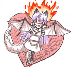 monster - dragon bully cast 1 - 9
