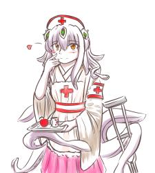 monster - mindflayer nurse 1 - 3