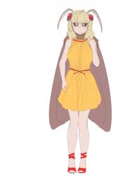 monster - mothy mothgirl draft9