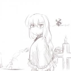 monster-lich-quest-elisabeth-graveyard